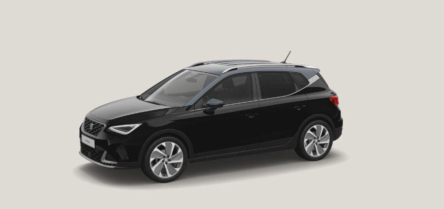 SEAT ARONA NOUVEAU - 1.0 ECOTSI 110 CV DSG (2021)