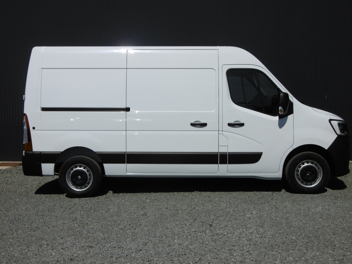 RENAULT MASTER PHASE 2 L2H2 - DCI 135 PACK CLIM