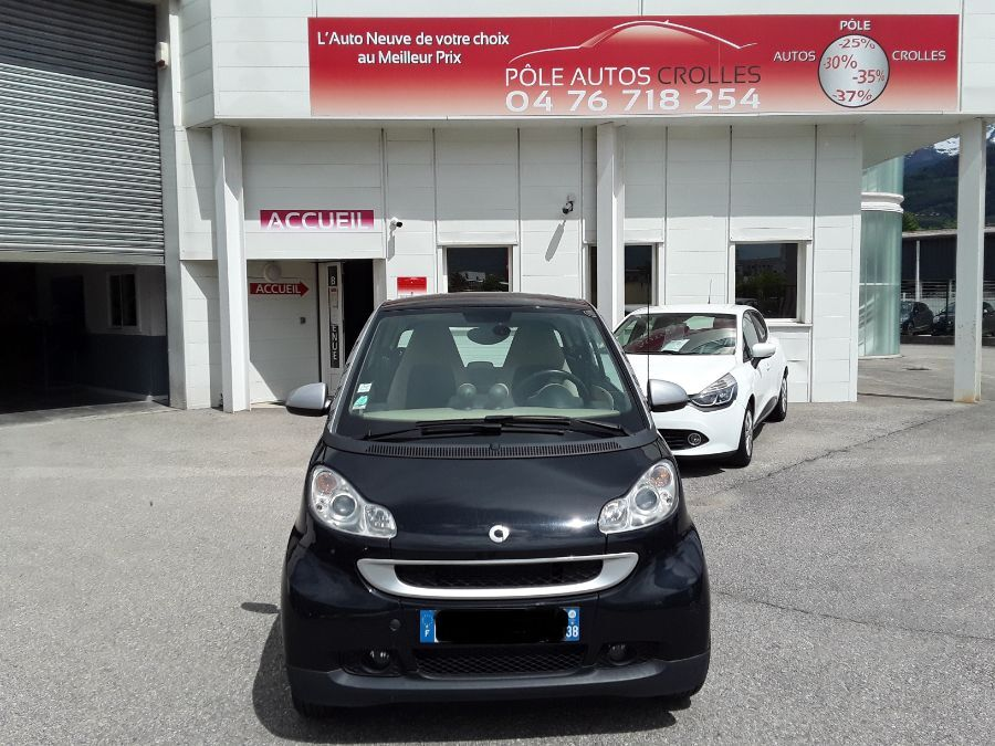SMART FORTWO - 30 CDI PURE COUPE
