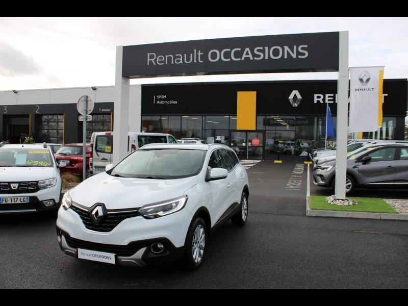 Renault Kadjar 1.5 dCi 110ch energy Edition One eco²