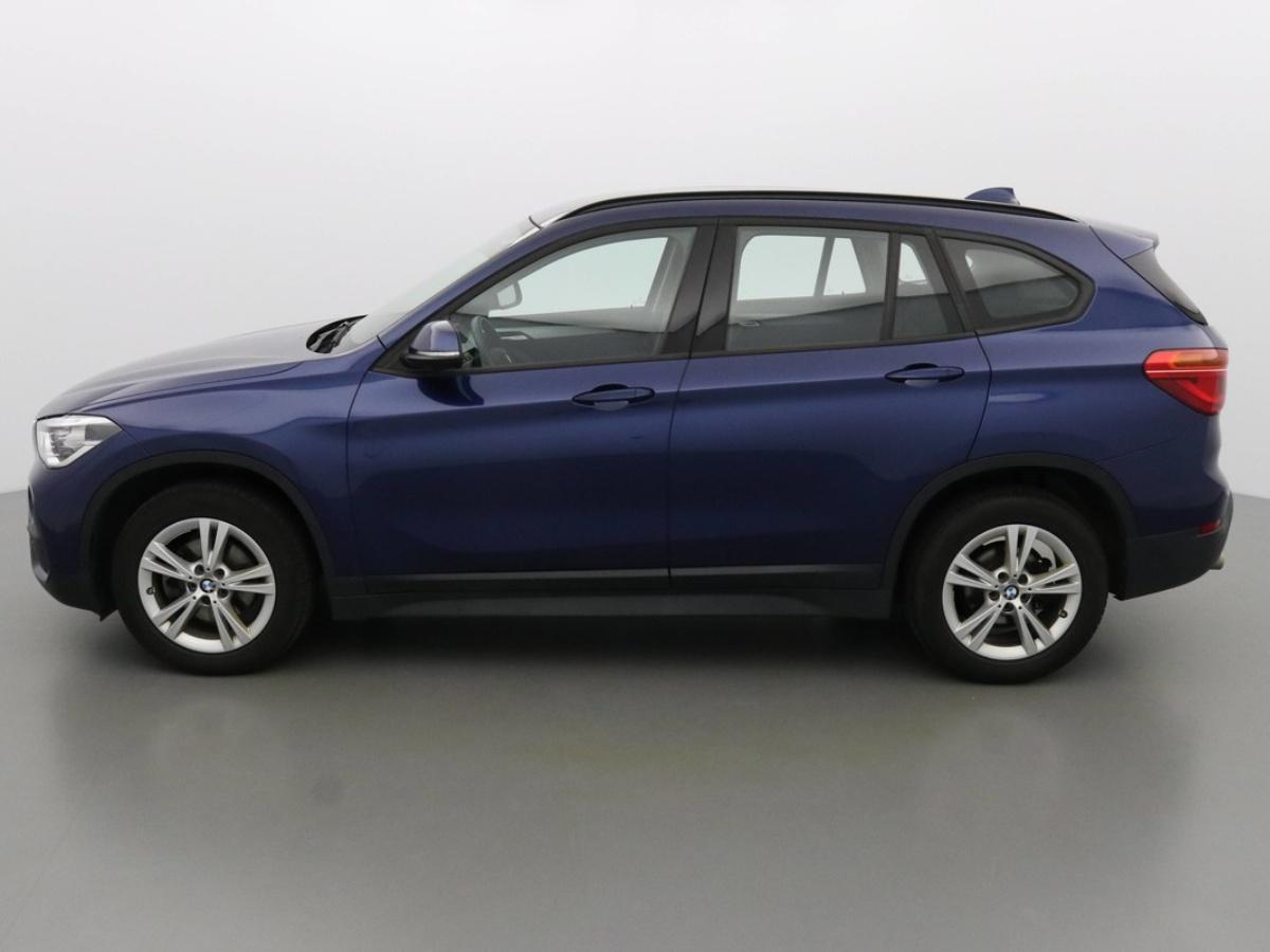 BMW X1 S-DRIVE 18D - D 150 BUSINESS LINE