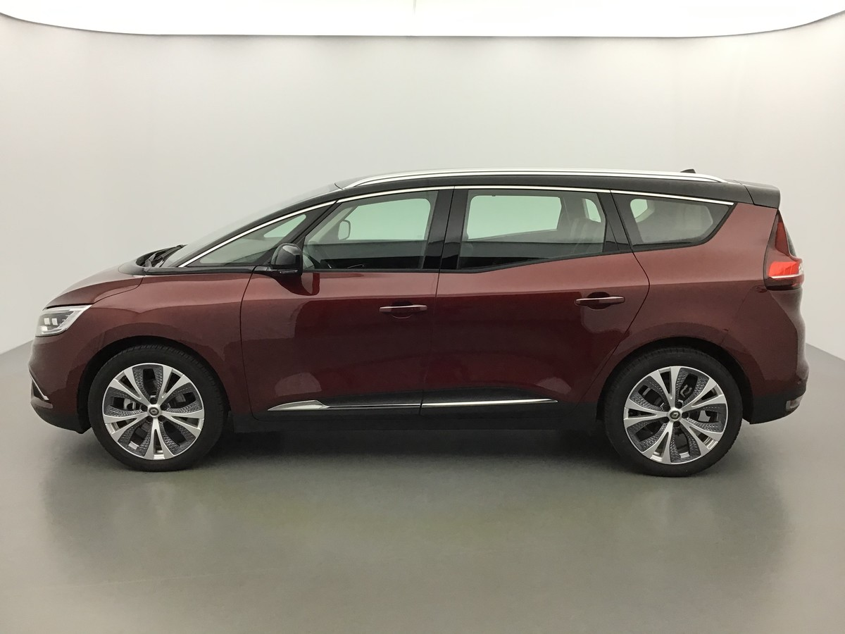 RENAULT GRAND SCENIC 4 - BLUE DCI 150 FINAL EDITION