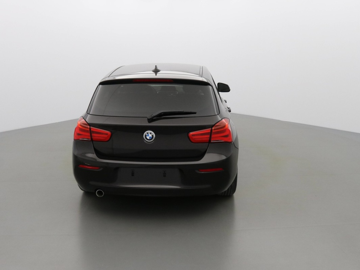 BMW 116 D - D 116 BUSINESS LINE