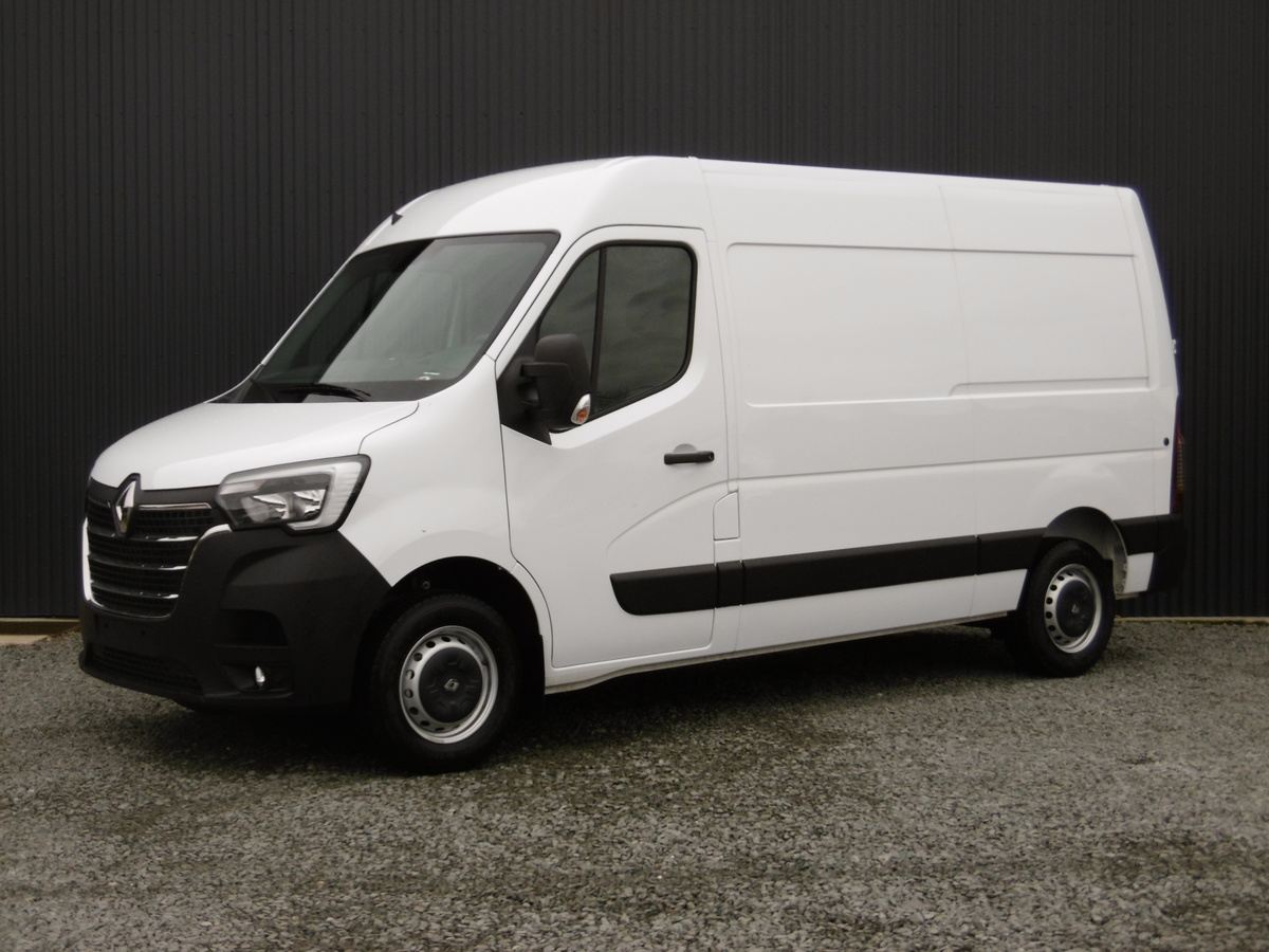 RENAULT MASTER PHASE 2 L2H2 - DCI 135 PACK CLIM (2020)