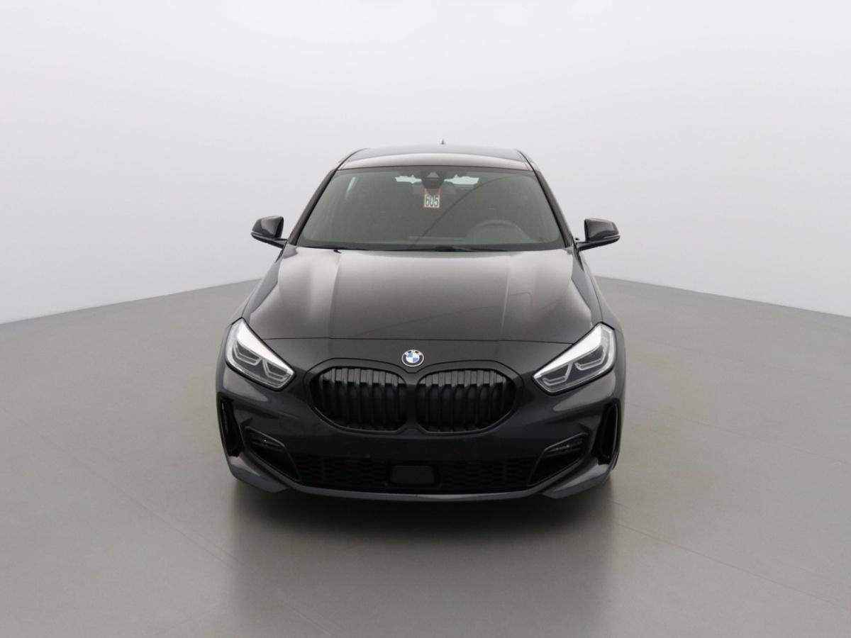 BMW 118 D - D 150 M SPORT