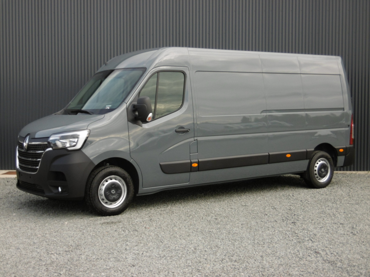 RENAULT MASTER PHASE 2 L3H2 - DCI 135 PACK CLIM (2020)
