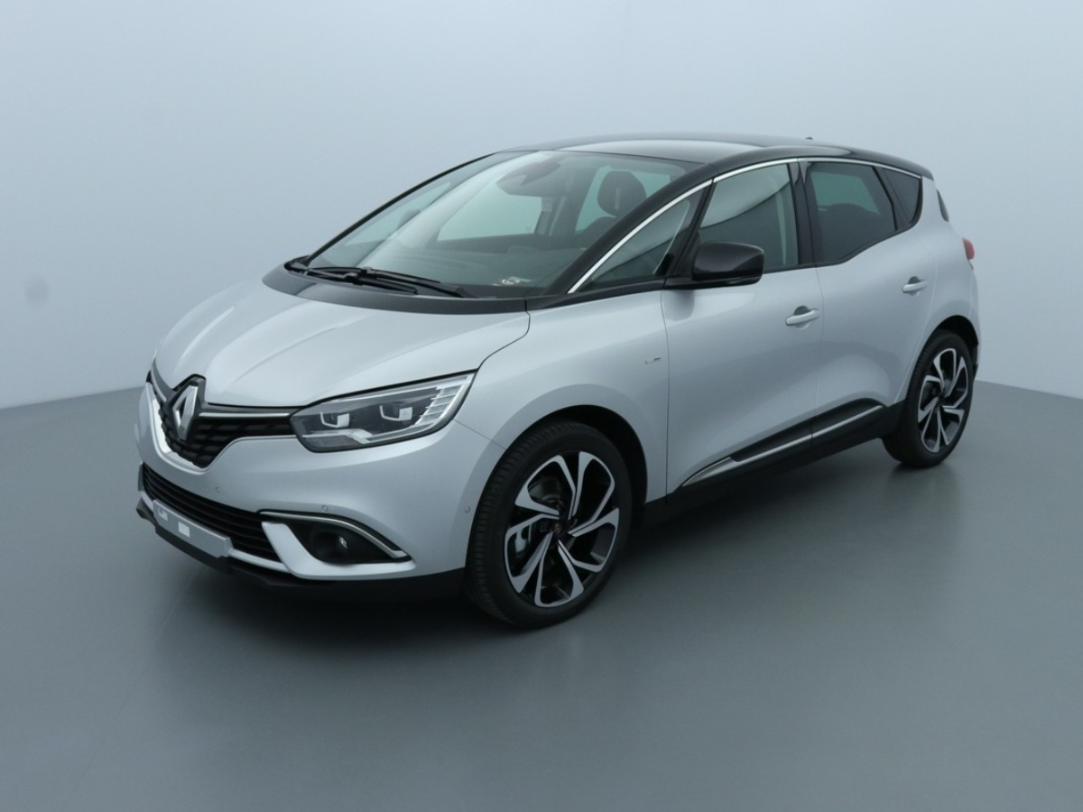 RENAULT SCENIC 4 - BLUE DCI 120 BOSE (0)