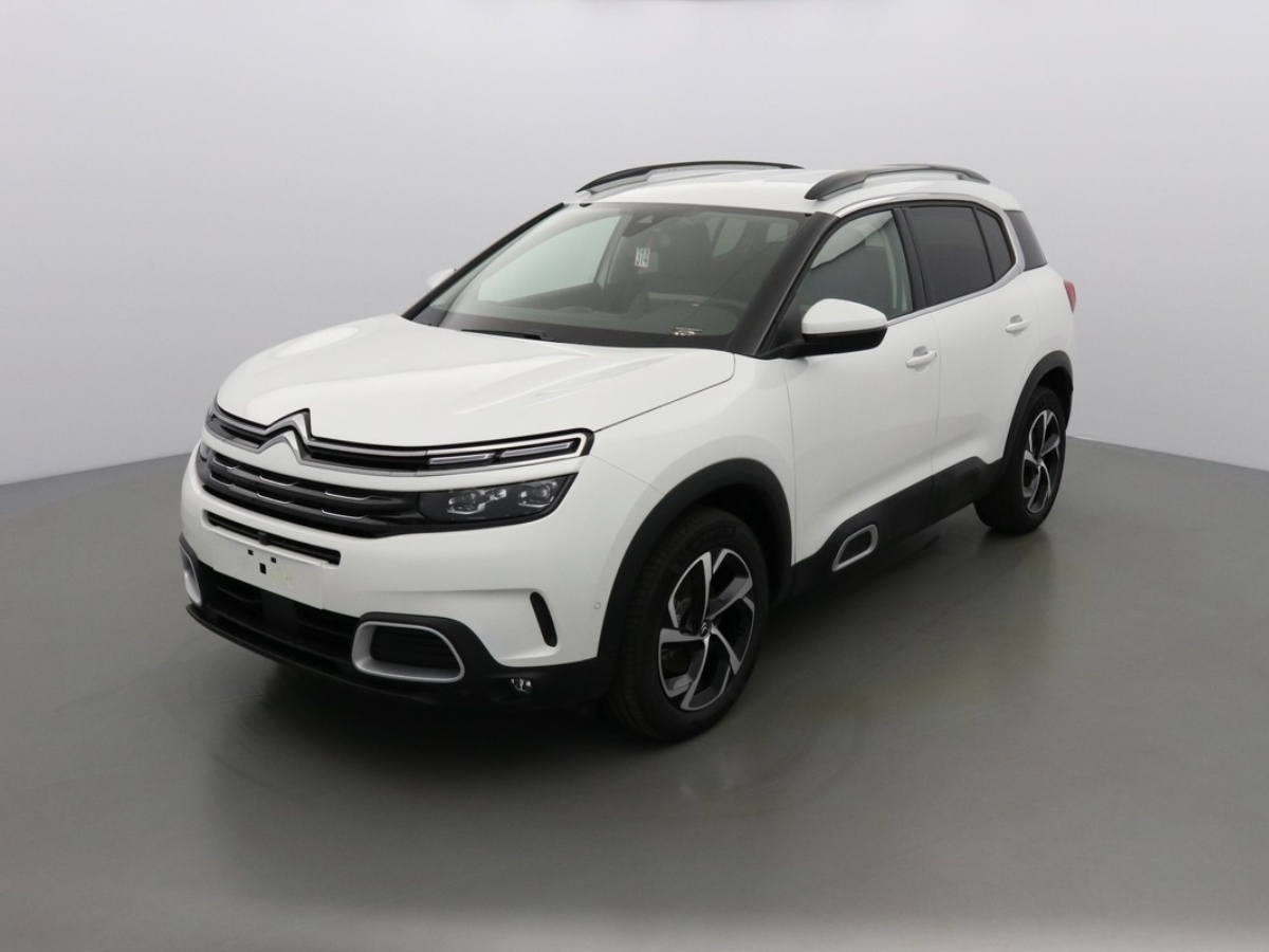 CITROEN C5 AIRCROSS - BLUEHDI 130 SHINE (2020)