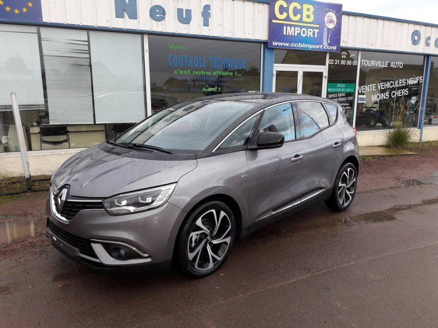 RENAULT SCENIC IV Energy dCi 130 INTENS BOSE