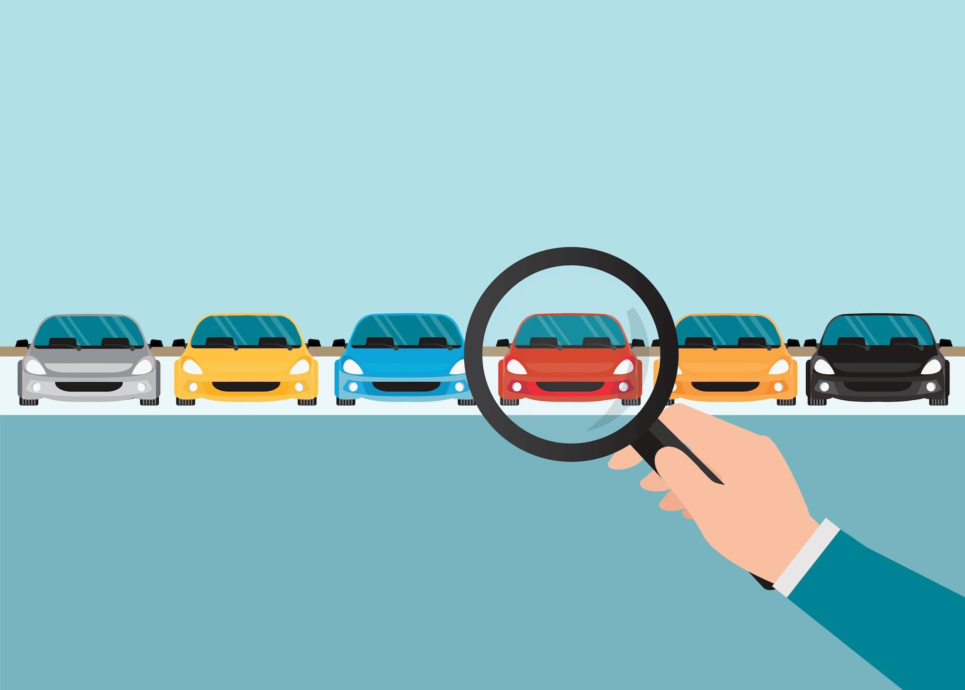 Bilan 2019 : Les ventes records du marché de la voiture d'occasion