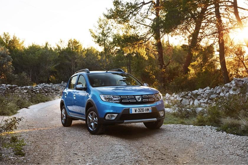 Dacia Sandero : Prix, finition, motorisation