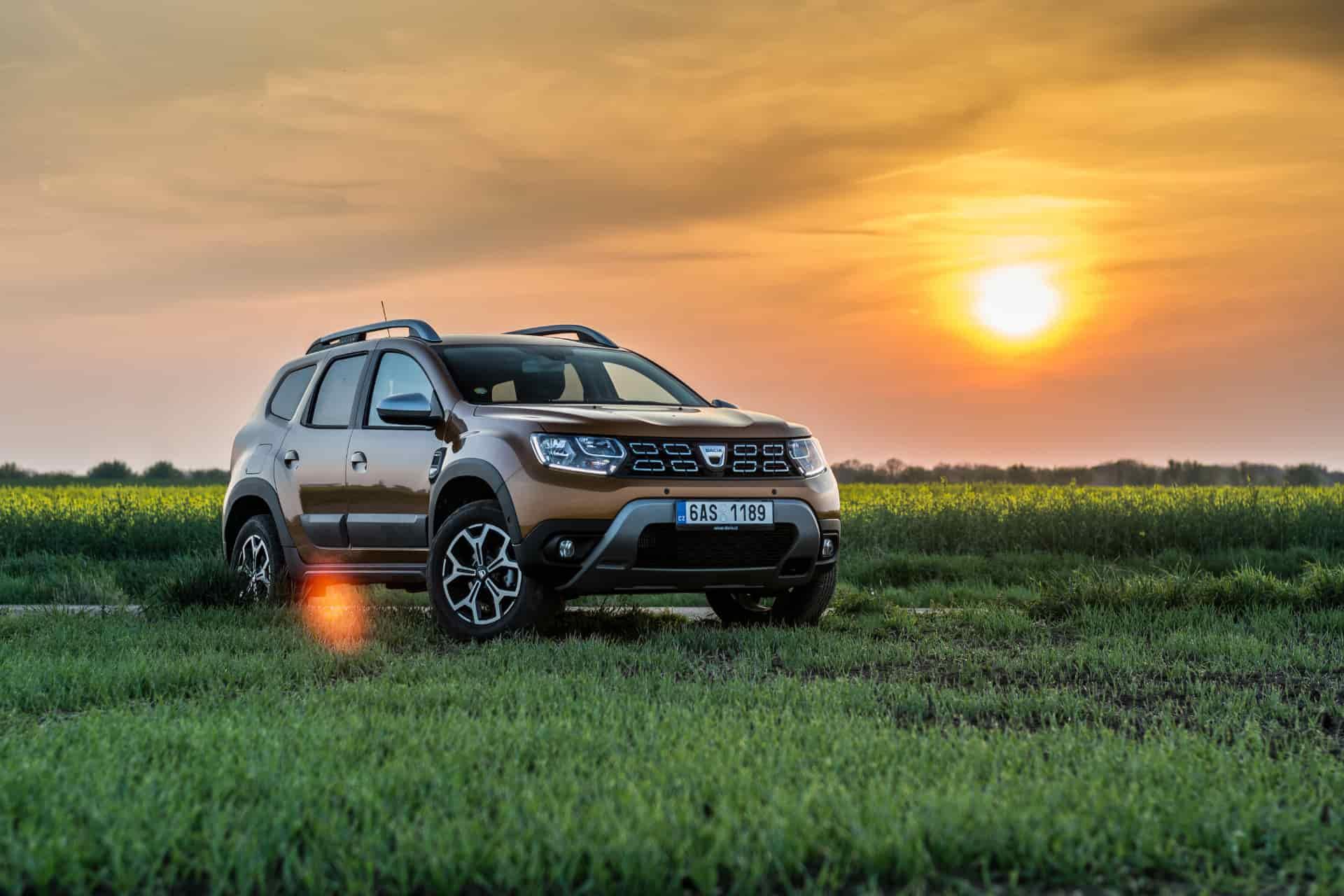 Dacia Duster d'occasion ou neuf  : Votre SUV au meilleur prix !