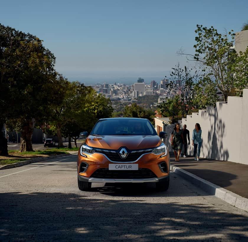 Nouveau Captur 2019 : Prix, motorisations et équipements du SUV Renault