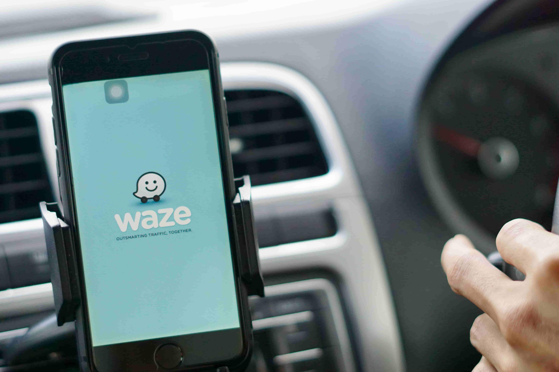 Waze : l'application GPS gratuite pour vos trajets en voiture