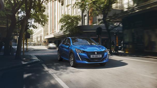 Prix nouvelle Peugeot 208 2019 - Le bon coin pour connaître ses tarifs