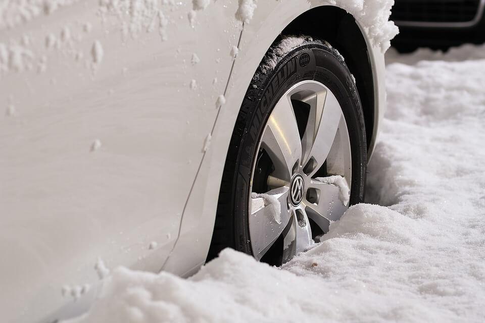Comment choisir ses pneus hiver ?