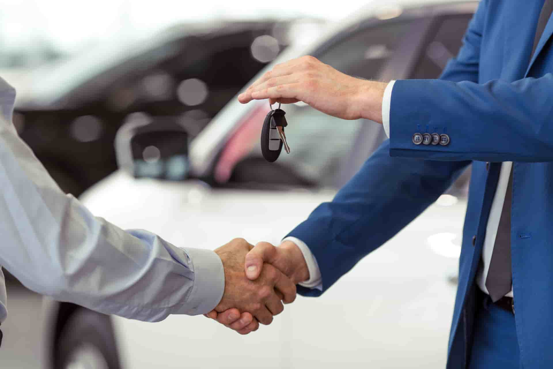 Certificat de cession de véhicule : Tout savoir sur les conditions de vente