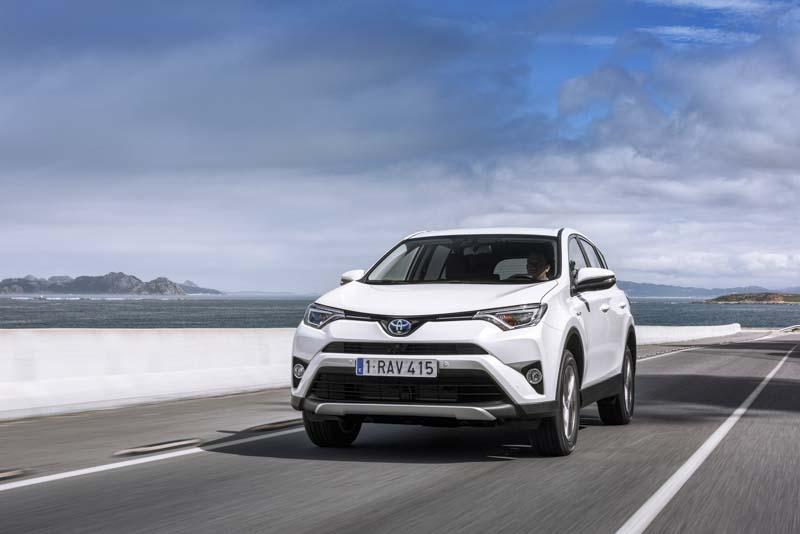 Quelle voiture hybride choisir en 2019 ?